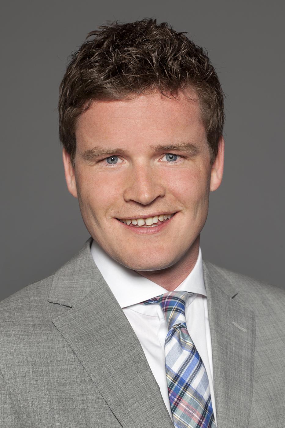Christian Geoffrey - Partner Dommerholt Advocaten