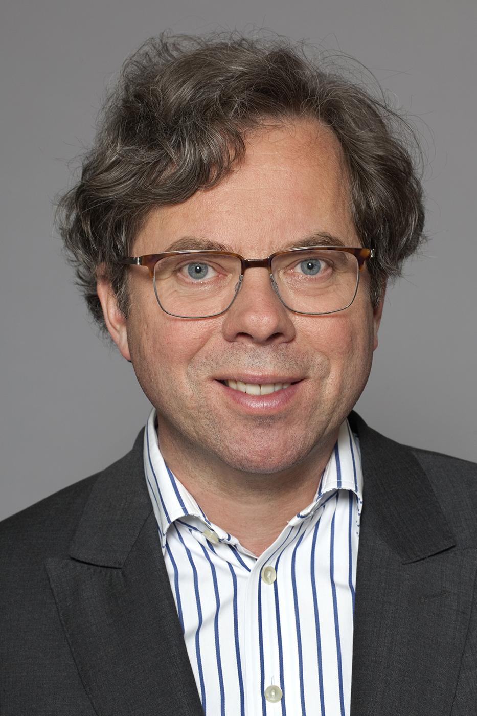 Hans Pieter van der Veen - Partner Dommerholt Advocaten